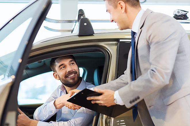 How Should You Rent A Car?