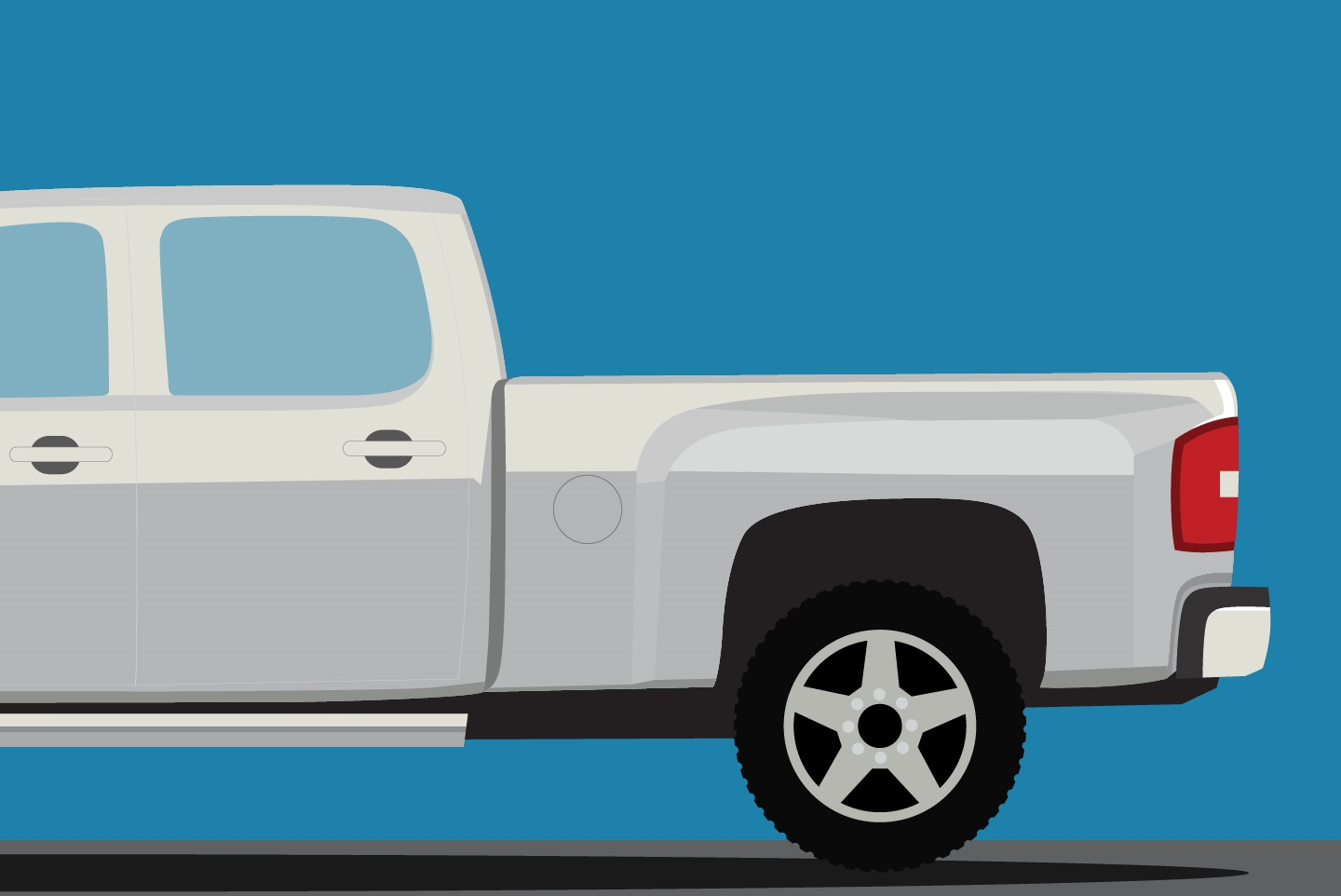 How to choose the best truck for you?