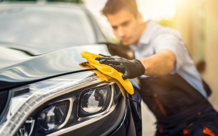 Essential Car Detailing Tips