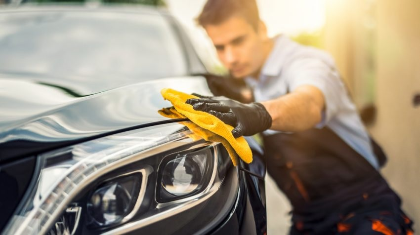 Essential Car Detailing Tips