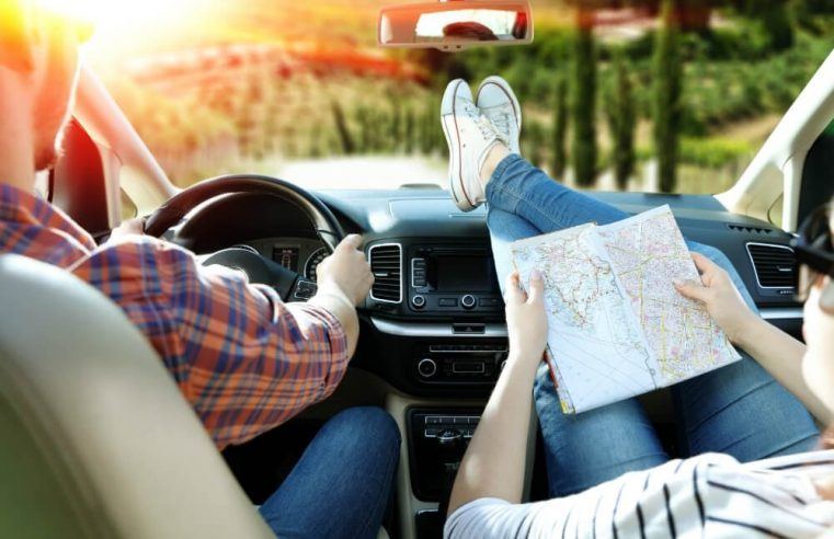 Advantages Of Renting A Car For Your Trip