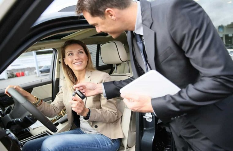 How Will You Find Your Next Vehicle?