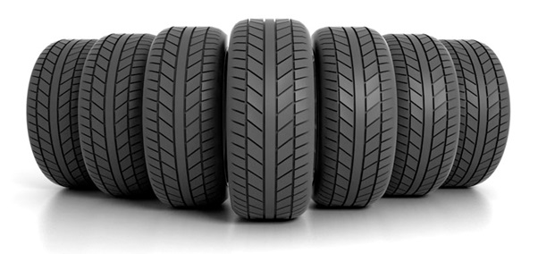 Basic knowledge of tyre purchase in Dubai