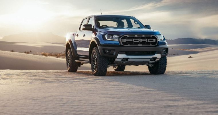 Get More Than You Asked For – 2011 Ford Ranger
