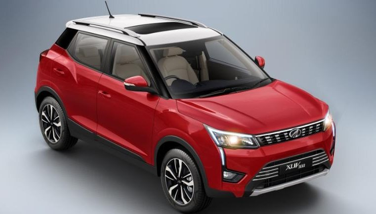 Mahindra XUV300 crosses 26000 bookings within 2 months of its launch
