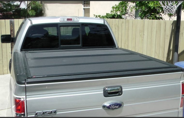 4 Tips On How To Maintain Your Truck Bed Cover