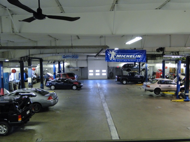 Choosing the Best Auto Repair Center in Arlington
