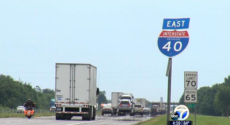Why We Need Federal Maximum Speed Limits for Trucks