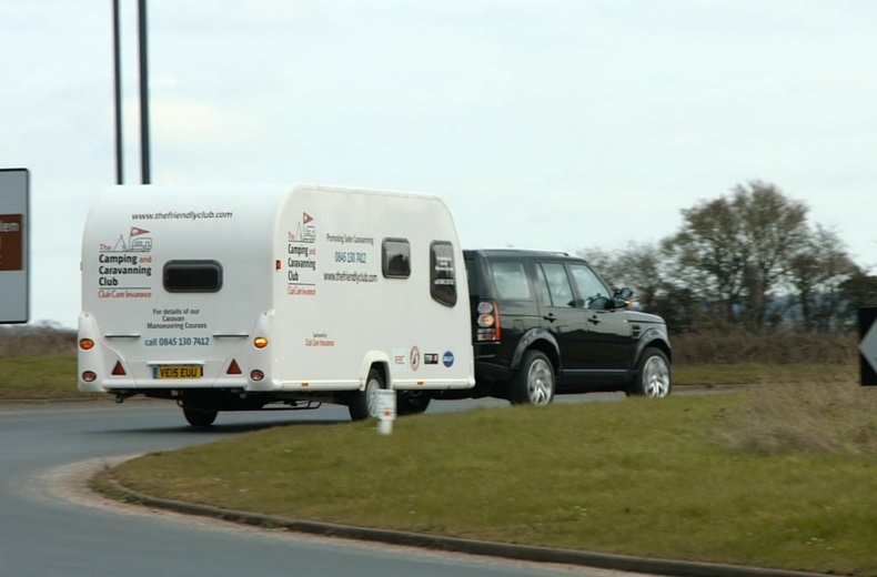 All about trailer driving license in the UK