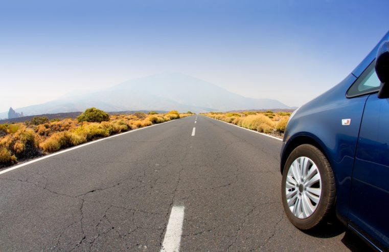 Tips to Prepping Your Car for a Long Road Trip