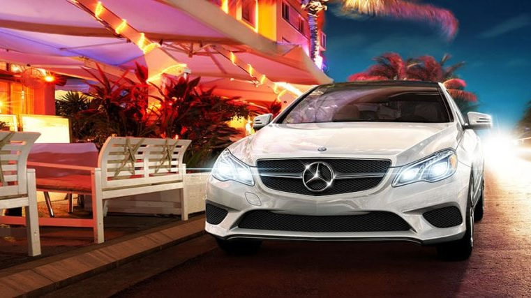 Tips for Buying a Used Mercedes Benz