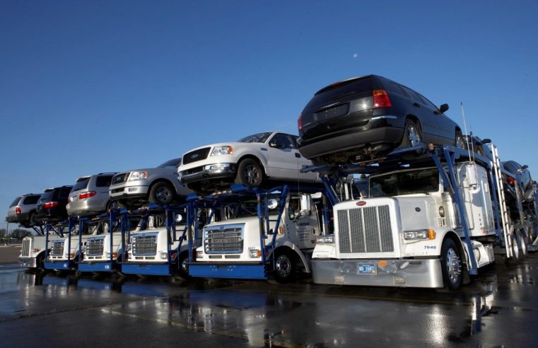 How to Get Your Car Shipped To Another State?