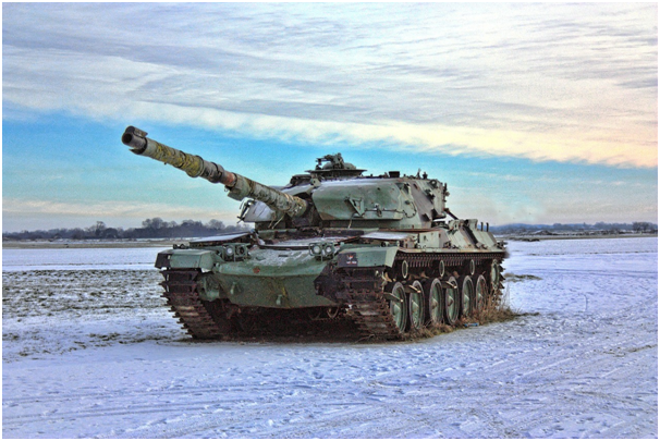 Reasons Why People Attend Armored Vehicle Conference