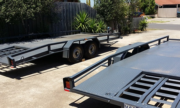 Six Reasons Why You Should Consider Car Trailer Hire