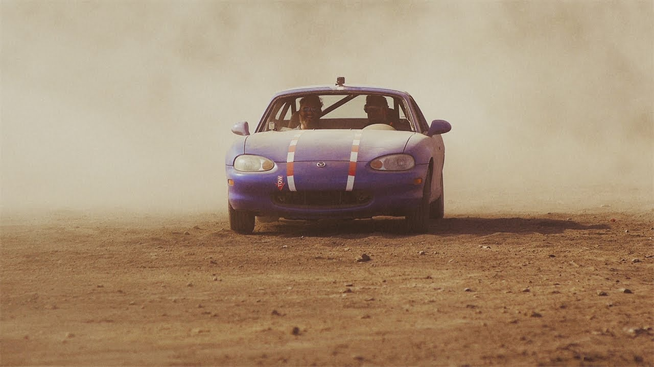 Learn How to Drive A Car Like A Stunt Driver