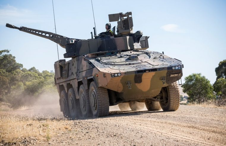 Why Armored Vehicles are Worth the Investment?