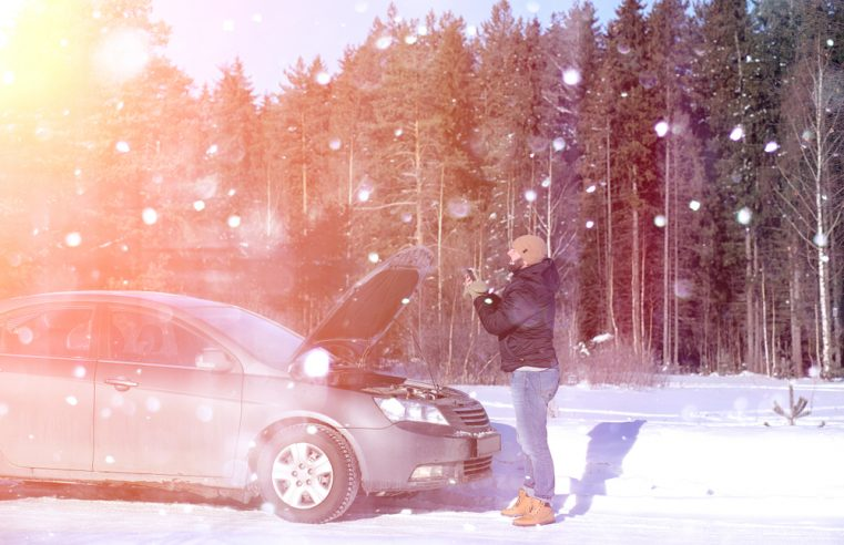 How to Solve the Common Car Issues of Winter