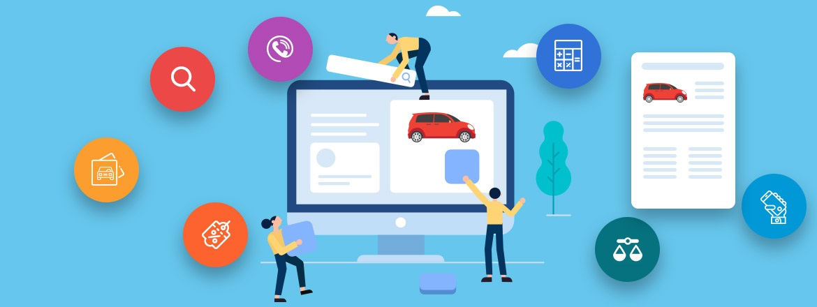 Why Car Dealers Should Invest in SEO