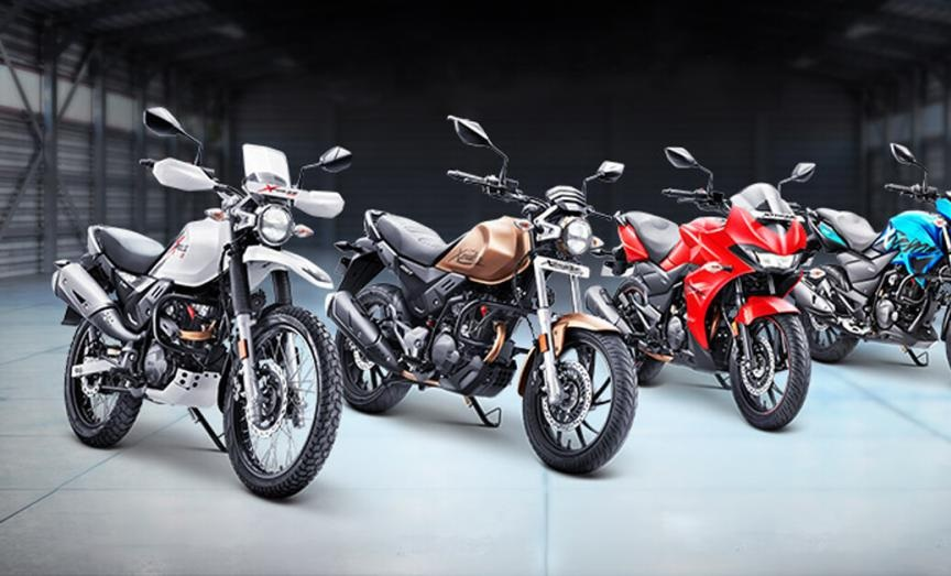 Top Hero bikes in India: Which One Should You Buy