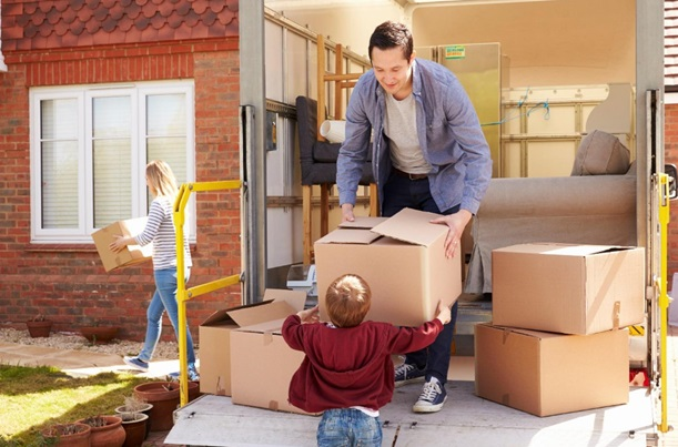 What You Need When You're Moving Into A New Home