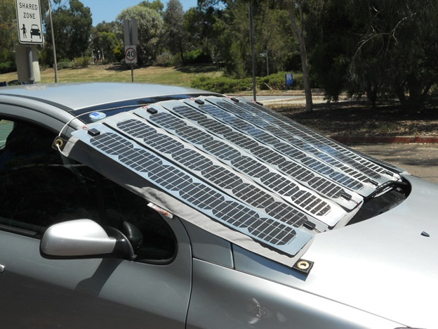 Using Solar Panels to Charge Car Batteries: What You Need to Know