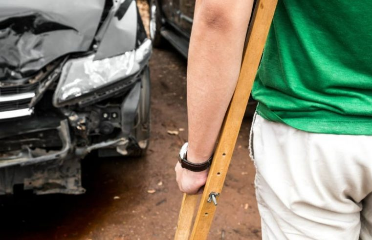 Different Types of Car Accident Injuries