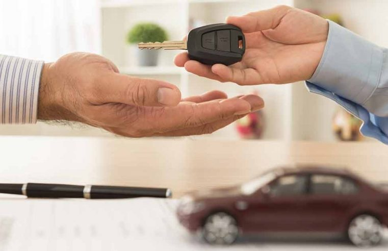 What do I Need to Know Before Purchasing a Second-Hand Car?
