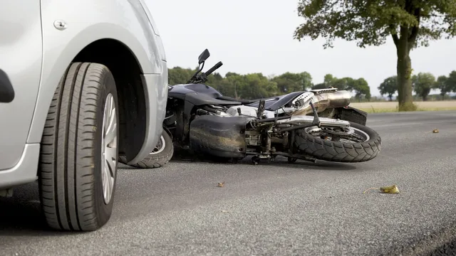 Why you Need a Motorcycle Accident Attorney