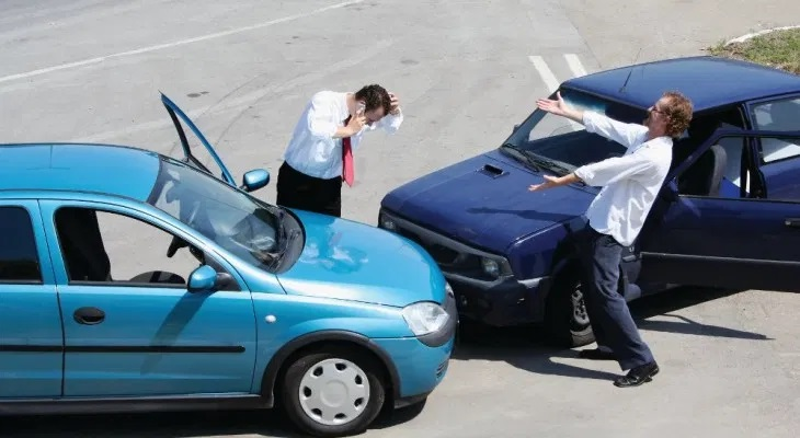 The Differences Between Minor and Major Car Accidents