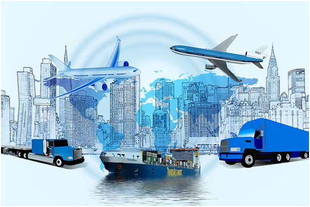 Transport and Logistics – The Life Saver Australia Need Right Now