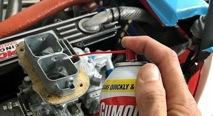 Cleaning A Carburetor In Eight Simple Steps!