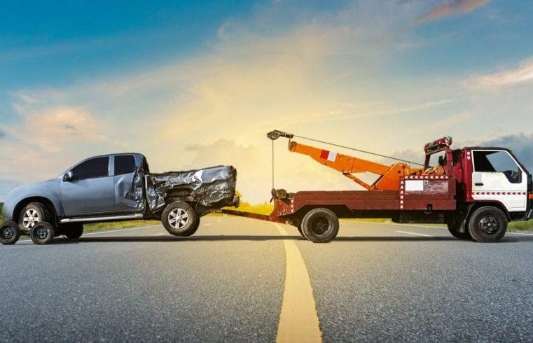 How Much Towing Companies Charge