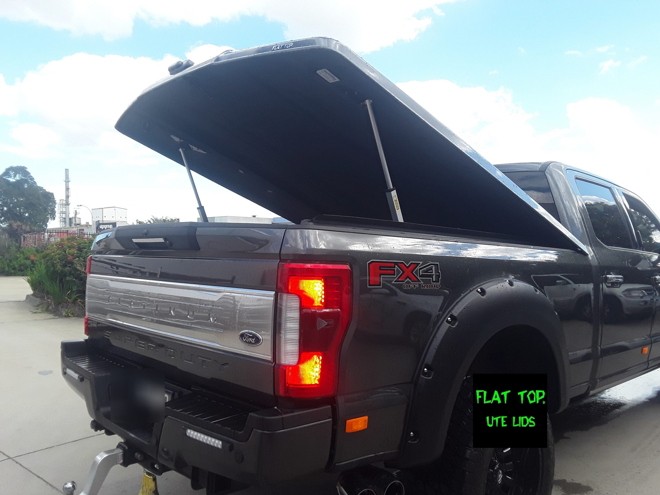 Pointers for buying a ute lid