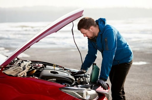 Preparing your Vehicle for a Long Distance Trip