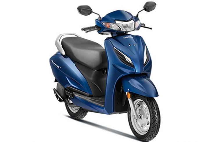 All you need to know about the 2020 Honda Activa 6G