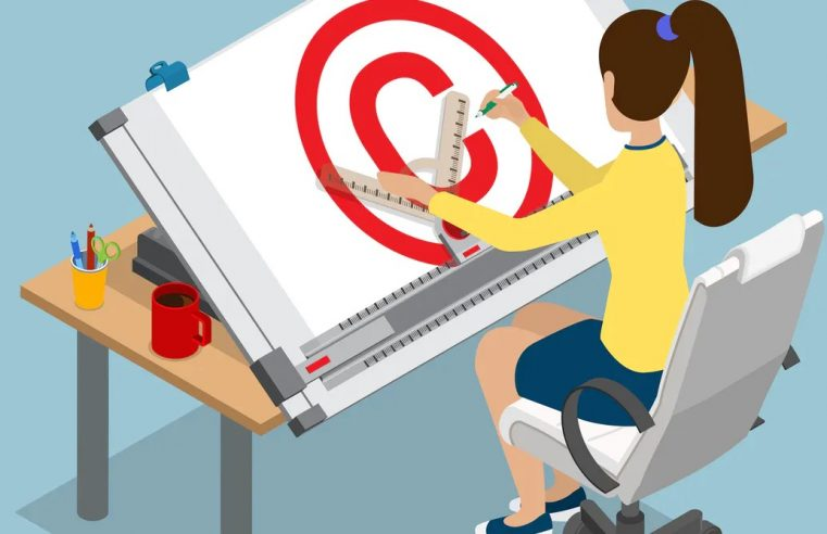 How to deal with online copyright infringement and report it?