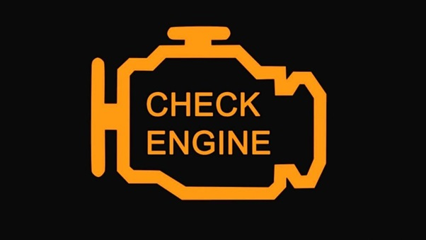 What Should You Do If You See A Check Engine Light?