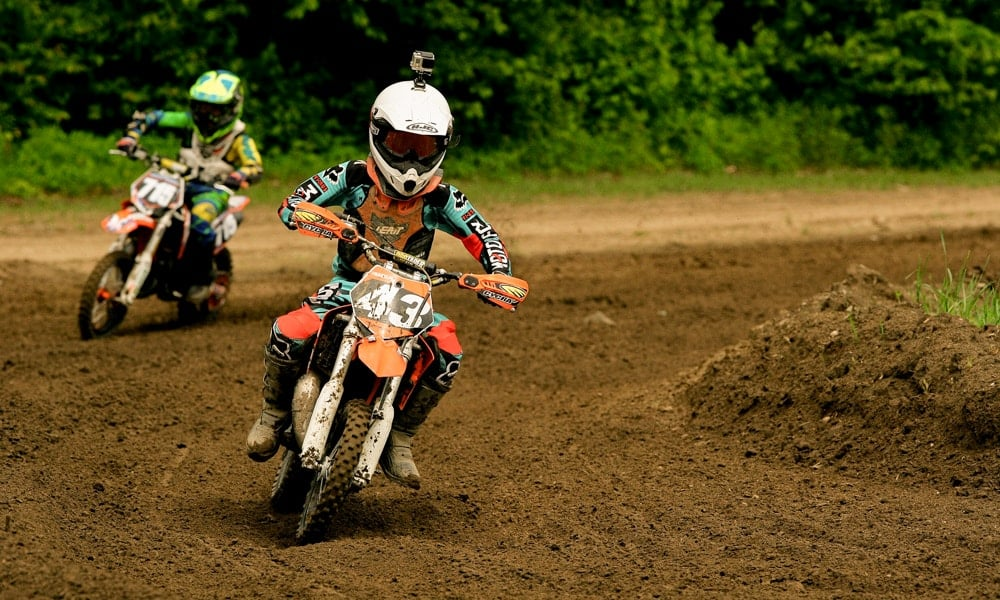 Tips in Choosing the Right Dirt Bike for You