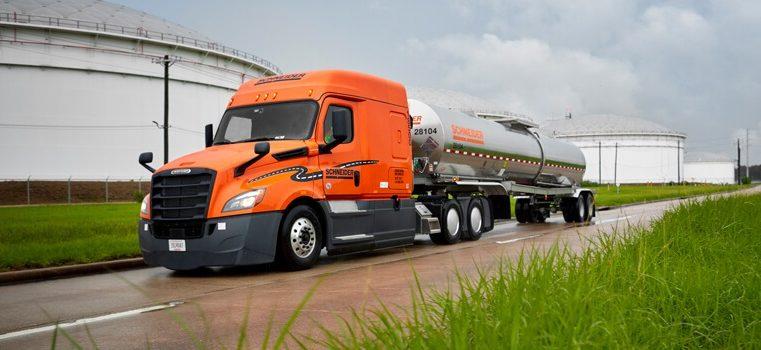Liquid Grade Transportation Solutions
