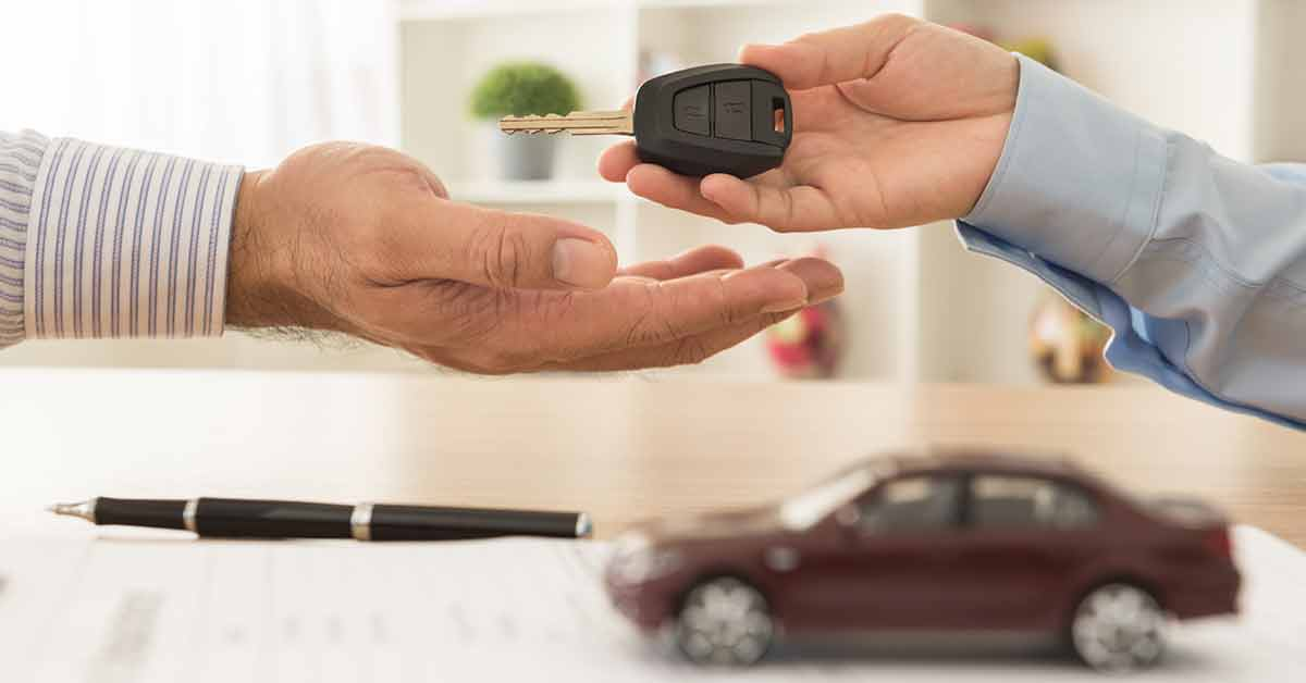 What Goes into Buying Your Next Automobile?