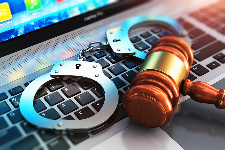Common Internet Crimes and How you your Internet Crimes Lawyer Can Help You