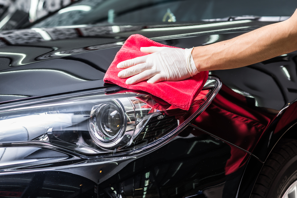 Why Waxing Your Car Is Important