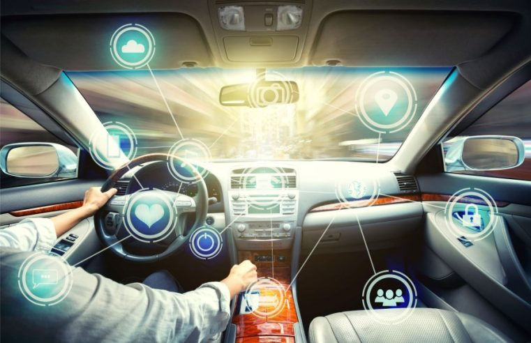 6 Ways the Internet of Things is Transforming the Automotive Industry