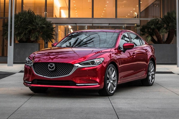 Are 2021 Mazda 6 Models Make the Most Alluring Midsize Sedans?