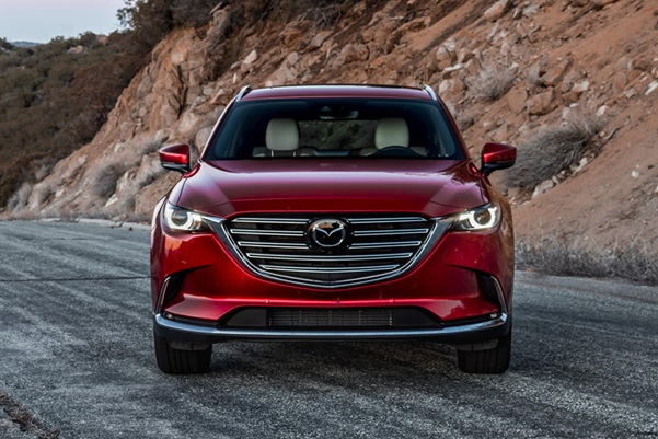 How Capable a Crossover is the 2021 Mazda CX-9 Model?