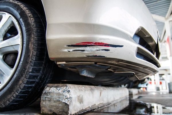 Basic Facts Related to Bumper Repair