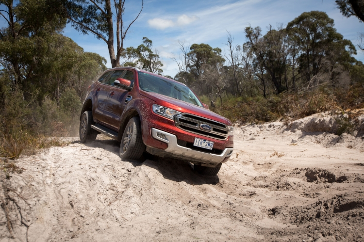 How To Stay Safe When You Go Off-Roading.