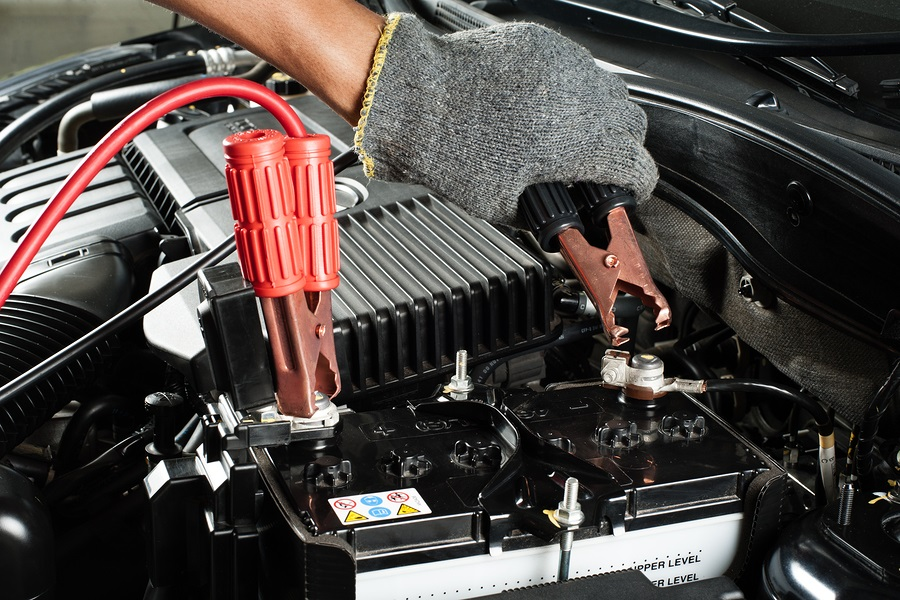Easy Tips for Maintaining and Servicing your Buick Car Battery