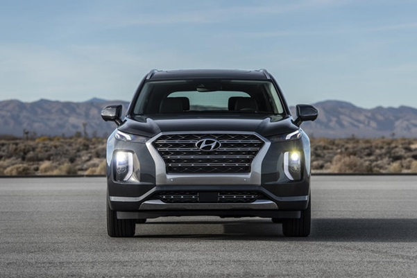 Newly Added Features in the 2021 Hyundai Palisade Model Series