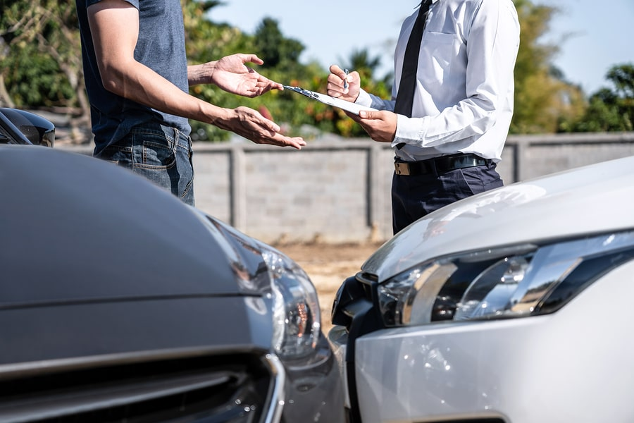 Understanding How the Car Accident Settlement Process Works